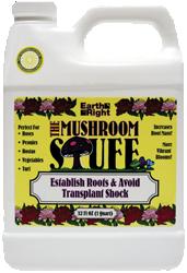 The Mushroom Stuff